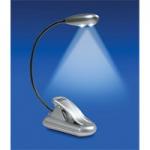 Мини-лампа с двойным светодиодом