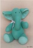 """Набор для изготовления текстильной игрушки """"ELEPHANT'S STORY"""""""